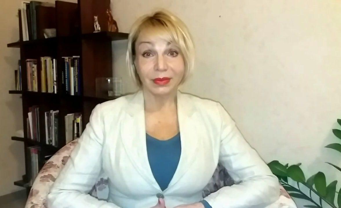 Казминская Аида Анатольевна
